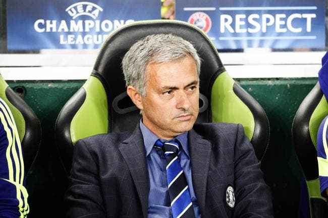 Mourinho dit oui au PSG, mais seulement si...