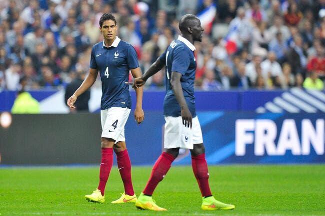 Pas de France - Portugal pour Sakho ?