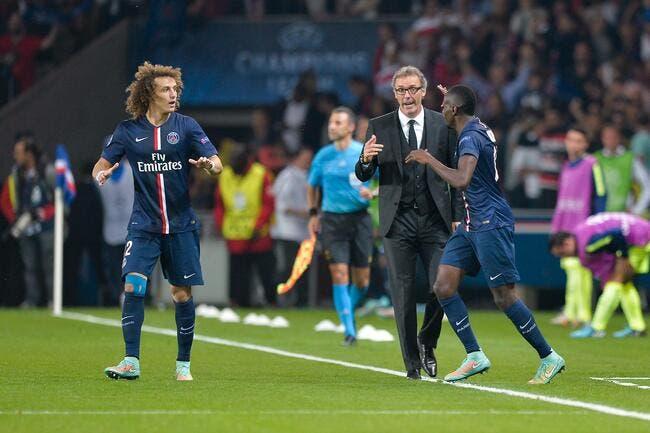 Pierre Ménès dit tout sur le PSG et Laurent Blanc