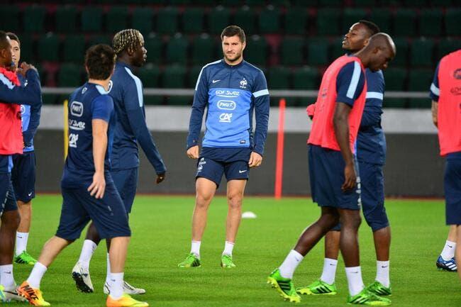 Deschamps rappelle Payet, Gignac et Jallet en Bleu