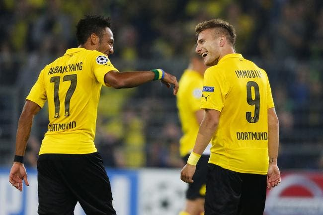 Et maintenant, Dortmund voit le PSG gagner la C1