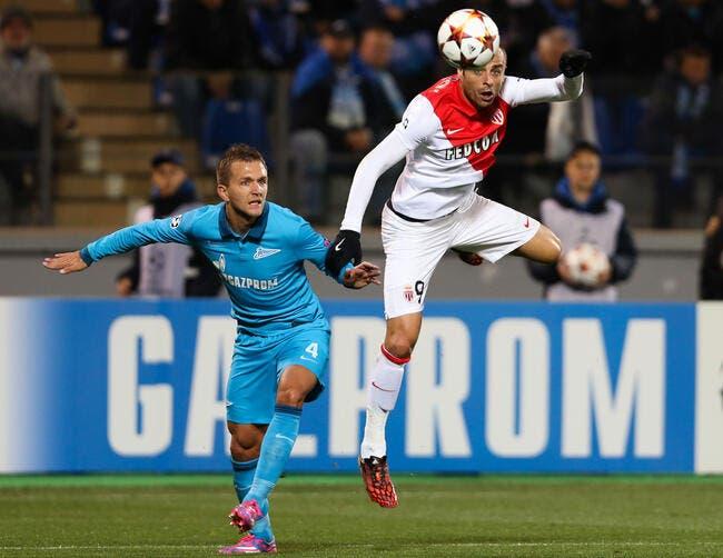 L. Fernandez voit Monaco bien embeter le PSG