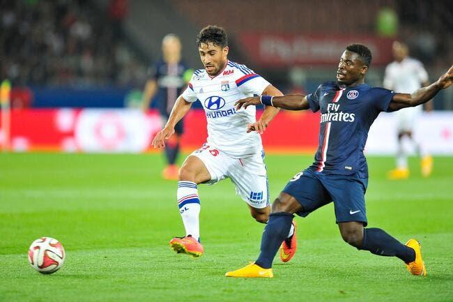 France ou Algérie, Fékir joue la montre