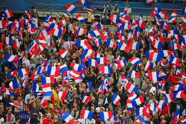 France-Portugal fait le plein au Stade de France