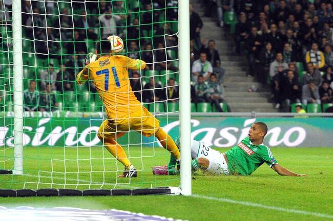 L'ASSE reste bloquée en Europa League