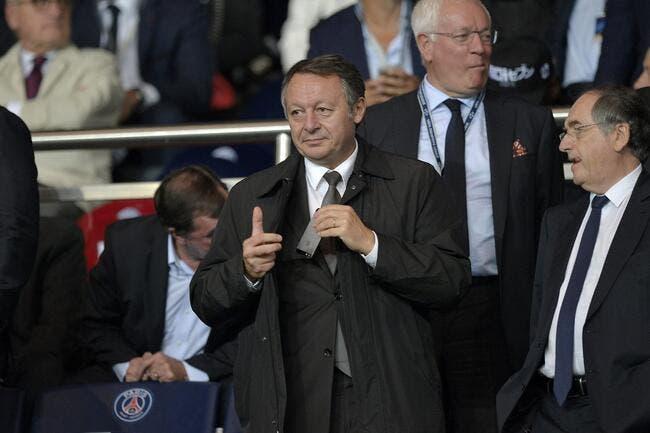 Monsieur le Ministre aime le PSG, mais…