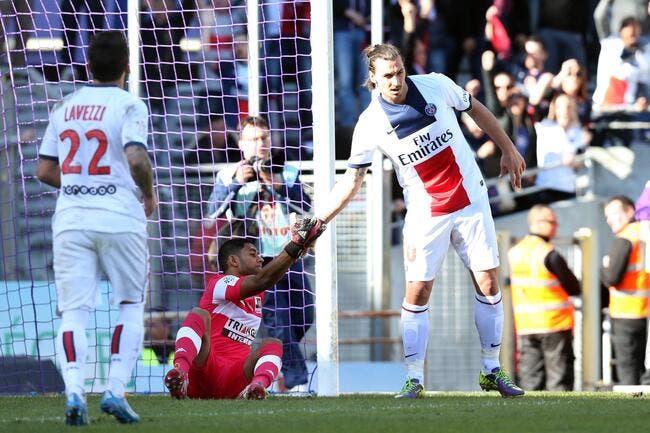 Vidéo : Toulouse pense à tout pour l'anniversaire d'Ibrahimovic