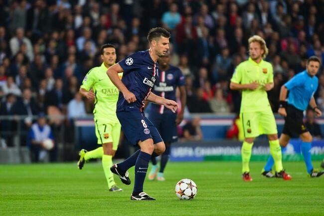 Le PSG balance en Ligue 1 ? Luis Fernandez n'y croit pas
