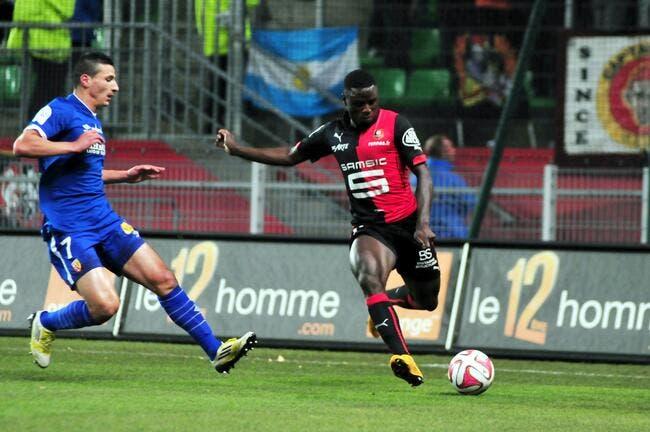 Lens et Bastia s'enfoncent, Montpellier tousse
