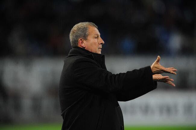 Montpellier fait contre mauvaise fortune bon coeur