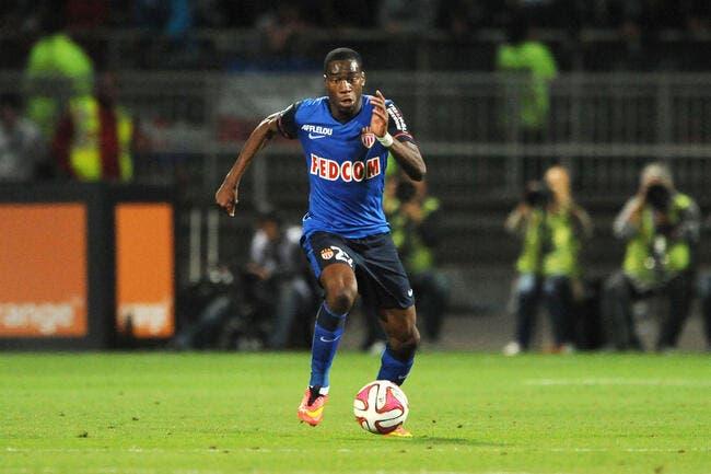 Quelle version de Monaco contre le PSG ?
