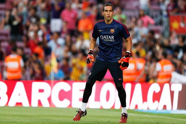 Record battu pour Bravo au Barça !