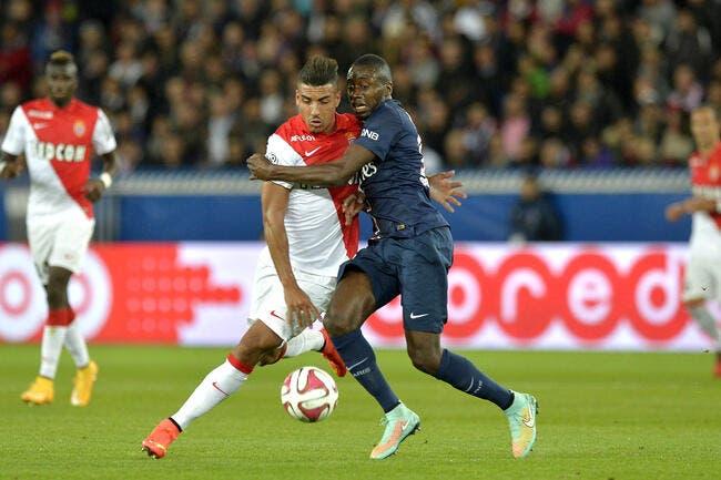 Avec Monaco, le PSG a trouvé à qui parler