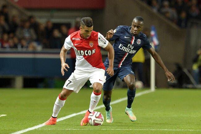 Le PSG a les chocottes en fin de match reconnaît Matuidi