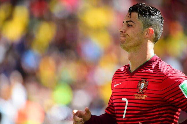 Cristiano Ronaldo, les Bleus auront un plan