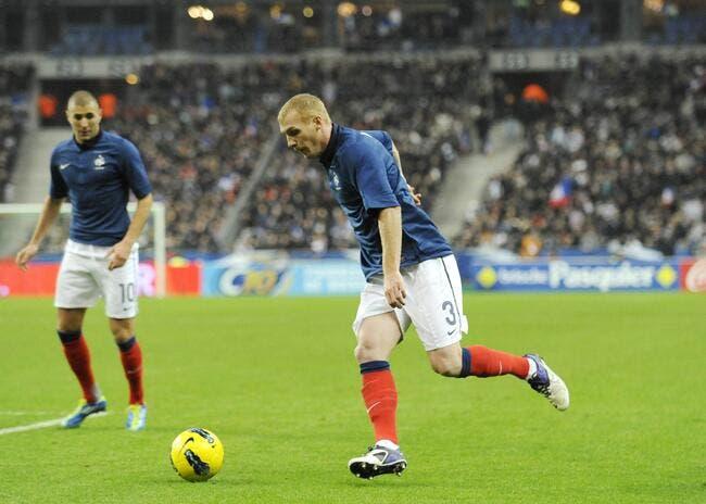 Benzema n°1 chez les Bleus, c'est l'Evangile selon Mathieu