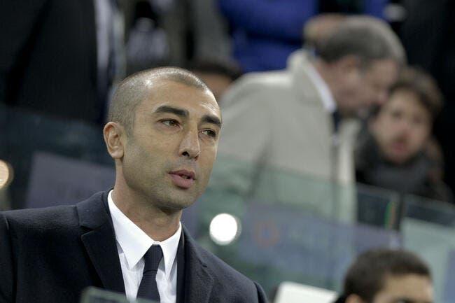 Di Matteo nommé coach de Schalke 04