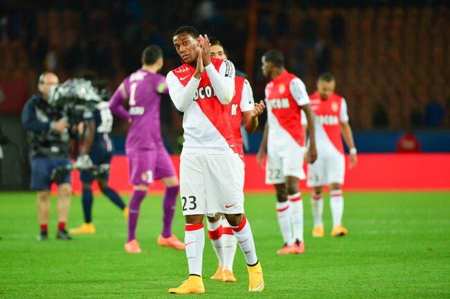 La mise au point de Martial sur son avenir à Monaco