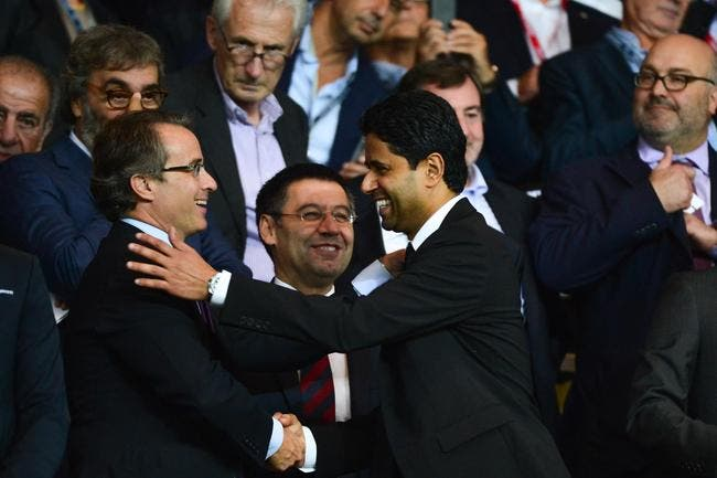 Le PSG entendu lundi par l'UEFA sur le fair-play financier