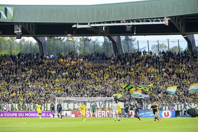 Nantes a « 10 ans de retard » et veut un stade