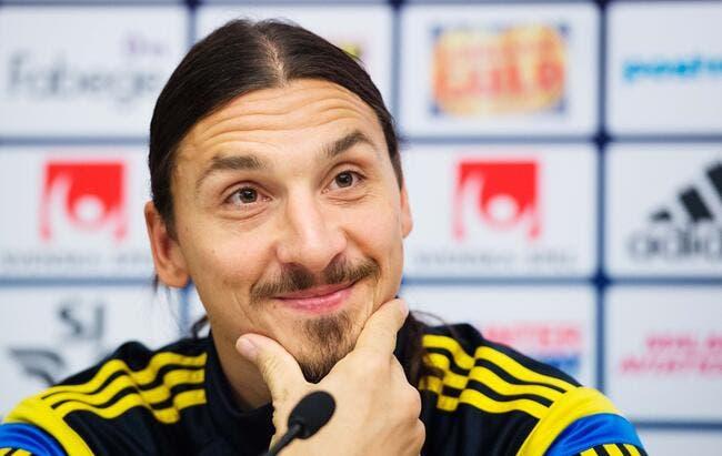 Ibrahimovic, une blessure «inexplicable» jusqu'à quand ?