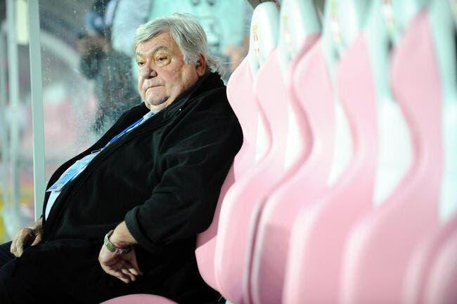 Loulou Nicollin le dit, Montpellier est «dans la merde»