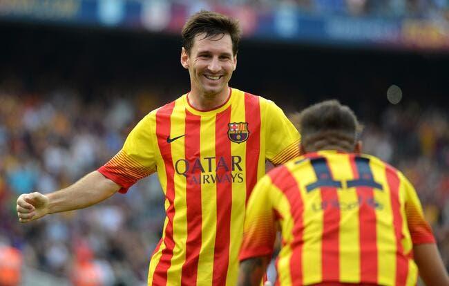 Messi pourrait infliger une énorme humiliation au Real Madrid