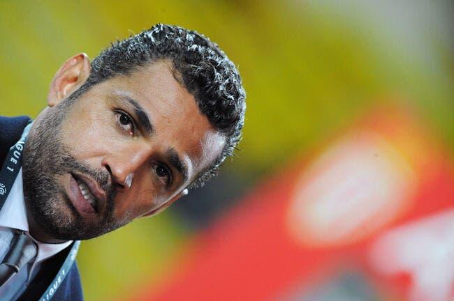 Sonny Anderson, la légende de l'OL bientôt en CFA ?