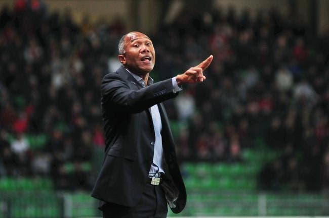 Avant Lens-PSG, Kombouaré ne fait « pas de sentiments »