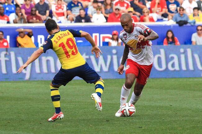 Thierry Henry, Monaco et le PSG sur le coup ?