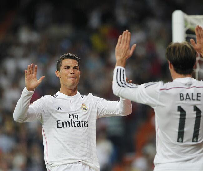 Cristiano Ronaldo, l'homme qui valait «1.000 millions d'euros»