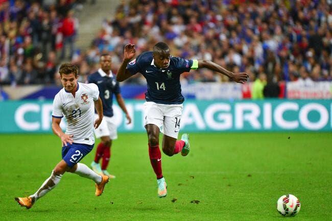 Deschamps a bien aimé son équipe de France