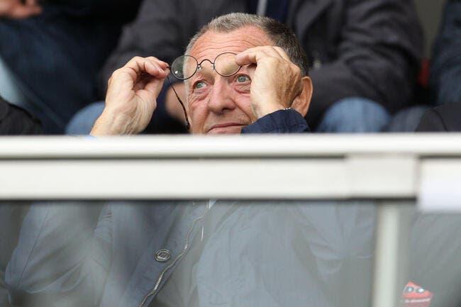 Aulas un vrai ami du PSG face à l'UEFA ?
