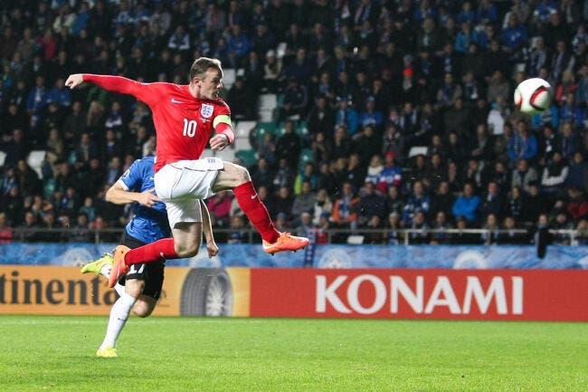 Estonie – Angleterre 0-1