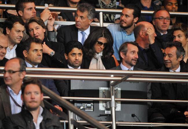 Le PSG sauce Qatar, Denisot dit bravo et merci !