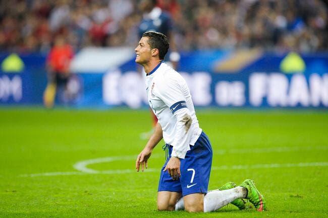 Mandanda heureux d'avoir écoeuré Cristiano Ronaldo