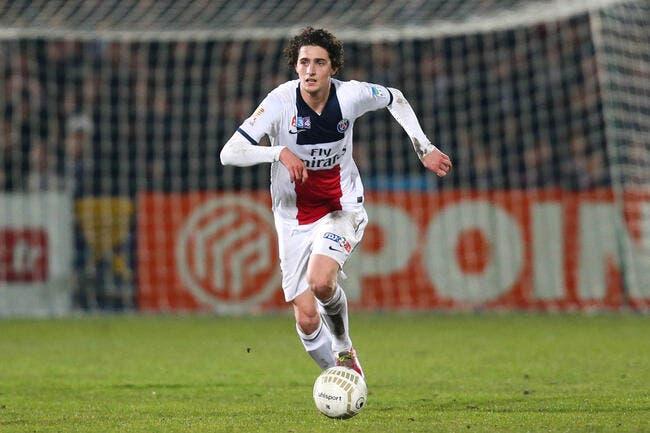 Rabiot prolongé au PSG et prêté à un club étonnant ?