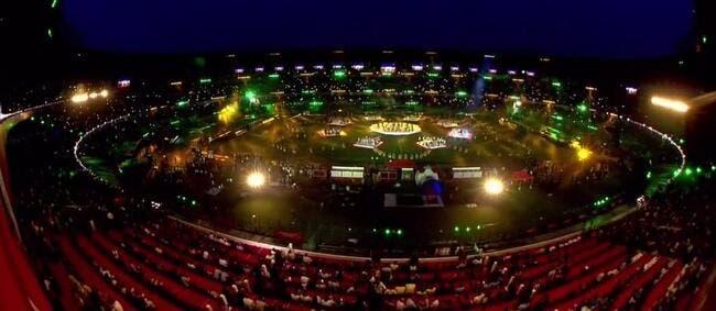 Vidéo : Le premier but de l'histoire de l'Indian Super League