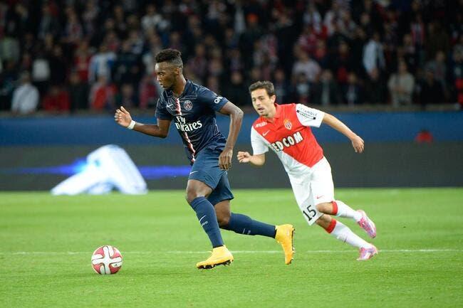 Bahebeck pense devenir un rival pour Ibrahimovic et Cavani