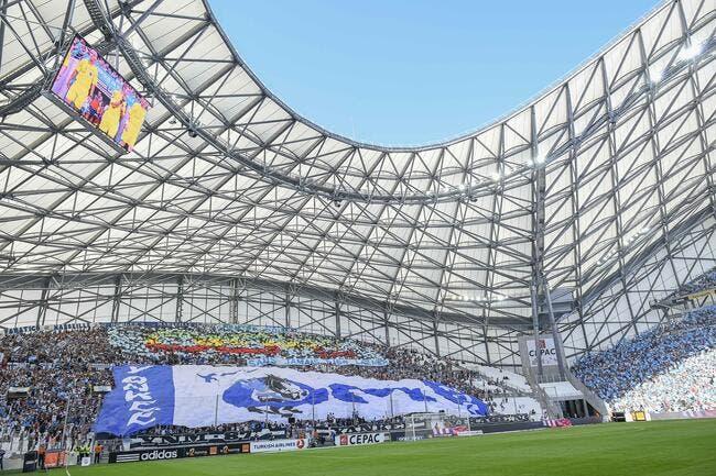 Euro 2016, Marseille a oublié de demander...