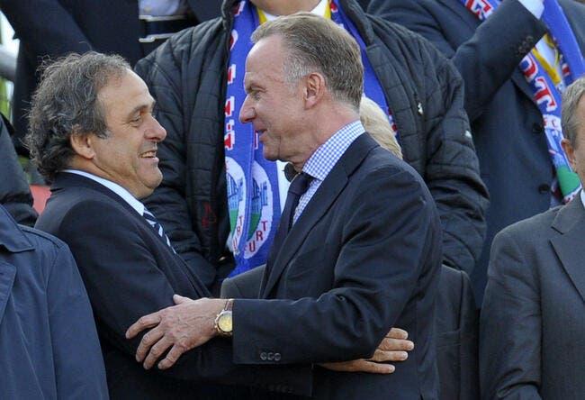 Les rivaux du PSG sont des «vierges effarouchées»