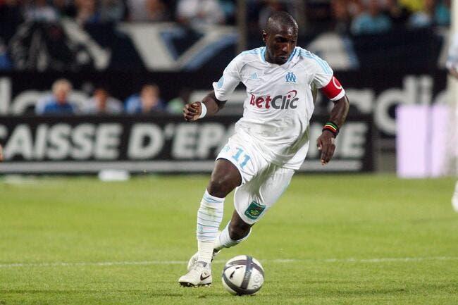 L'OM de Bielsa fait saliver Mamadou Niang