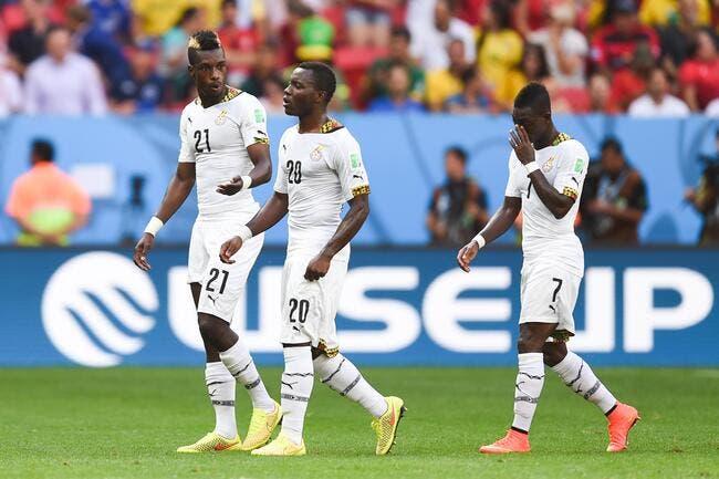 La CAN au Ghana ou en Afrique du Sud ?
