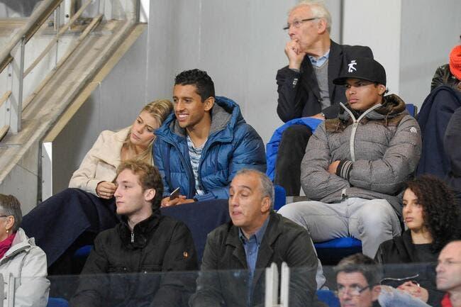 Thiago Silva absent surprise pour Lens-PSG