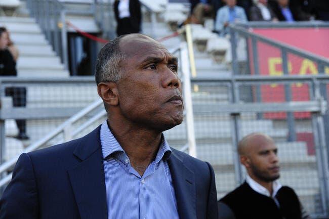Kombouaré revient avec classe sur son passage au PSG