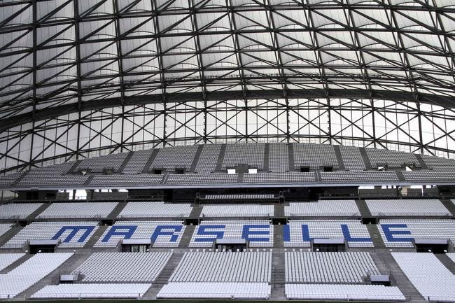 L'inauguration du Vélodrome, l'OM n'y est pour rien