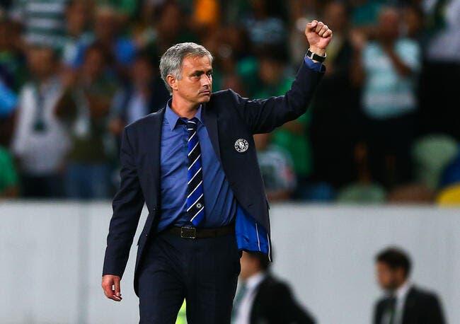 Mourinho, le roi du sarcasme est de retour