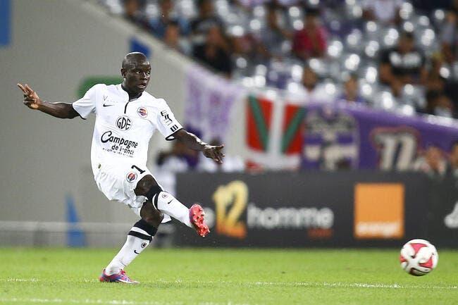 Officiel : Caen prolonge N'Golo Kanté jusqu'en 2018