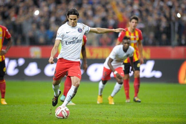 Une victoire très « Sang et Or » pour le PSG