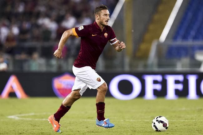 AS Rome - Chievo : 3-0